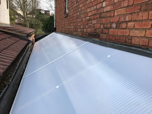 Roof replacement in Edgbaston Atherstone